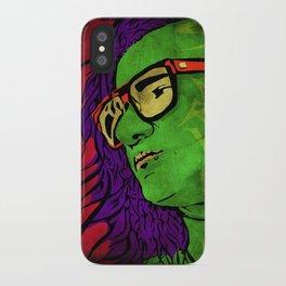 Skrillex iPhone Case