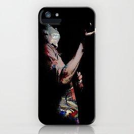 ian iPhone Case