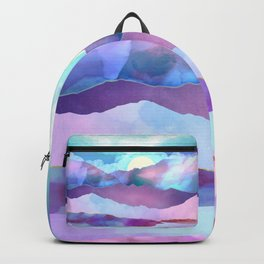 Opal Mountains Backpack