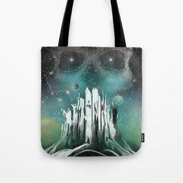 Expansion Volume VI Poster Tote Bag
