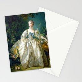 Madame Bergeret Stationery Cards