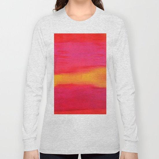 Rothko Inspired III by stranicastranca