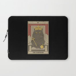 The Emperor Laptop Sleeve