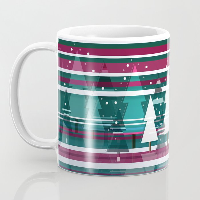 Christllax, the Pre-Xmas Art Coffee Mug