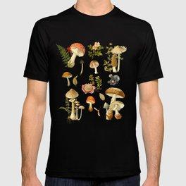 Mushroom Dreams T-shirt