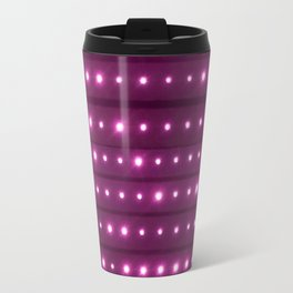 Galaxy Design Pattern Travel Mug