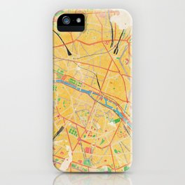 Another Paris iPhone Case
