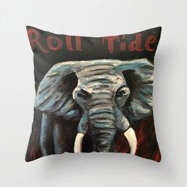 Bama Strong Throw Pillow