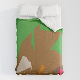 Mistakes away Comforters