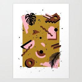 Juli IV Art Print