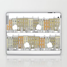 Brooklyn (color) Laptop & iPad Skin