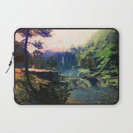 A river rest Laptop Sleeve