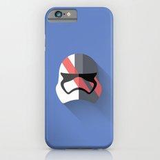 Captain Phasma Flat Design iPhone 6s Slim Case