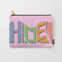 Hoe Carry-All Pouch