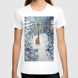 The Lamppost T-shirt