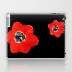 Open Tulip Laptop & iPad Skin