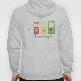 Arcade Machines Hoody