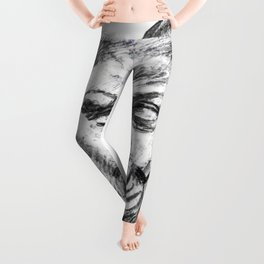 Socrates Leggings