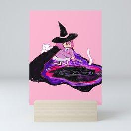 The Cape Mini Art Print