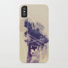 HERLEO Slim Case iPhone X