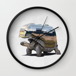 Pimp My Ride (Wordless) Wall Clock