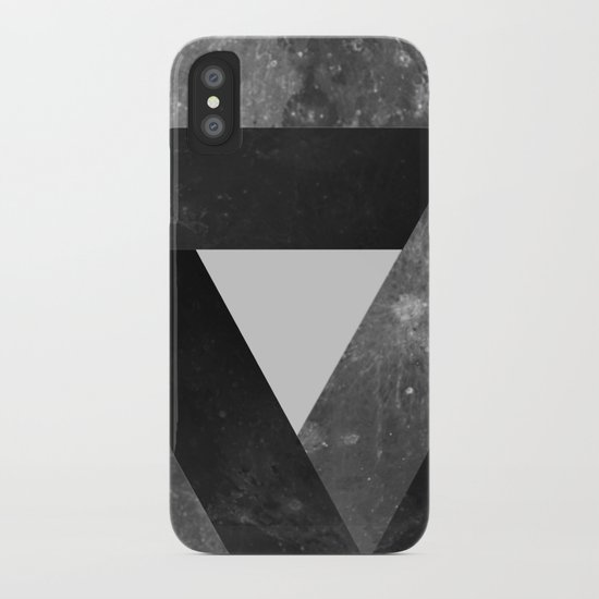 Lunar iPhone Case