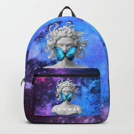 La Gorgone Et Le Papillon Backpack