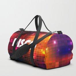 Disco Duffle Bag
