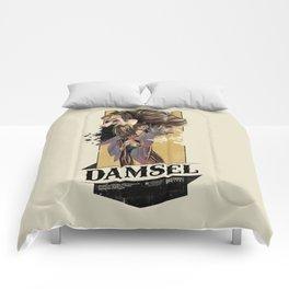Damsel Suicide Comforters