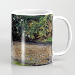 John Everett Millais Ophelia Painting Coffee Mug