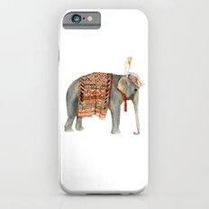 Elephant Ride Slim Case iPhone 6