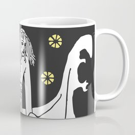 Warrior of the north Coffee Mug