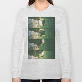 tumble Long Sleeve T-shirt