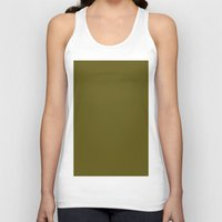 antique Tank Tops featuring Antique bronze by List of colors