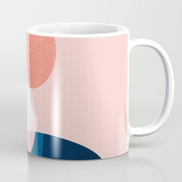 Abstraction_Balance_Minimalism_004 Coffee Mug