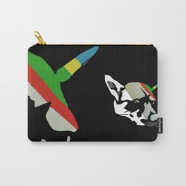 Fossil Dog Carry-All Pouch