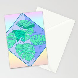 Monsteria Room Stationery Cards