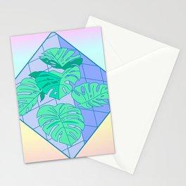 Monsteria Room Stationery Cards