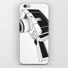 Gadget Envy iPhone Skin