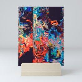 Wonon Mini Art Print