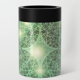 Geometry Dreaming Can Cooler
