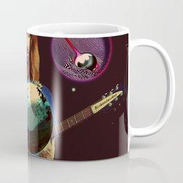 Kevin Parker Tame Impala Coffee Mug