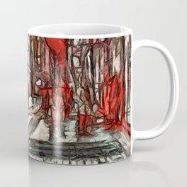 Shopping Coffee Mug