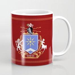 House Davis CoA Mug Coffee Mug
