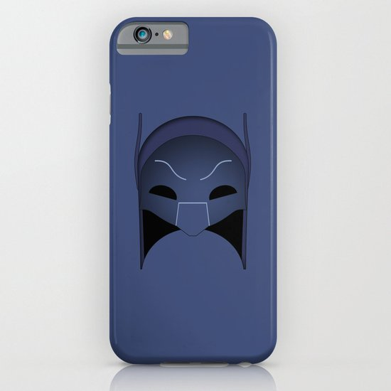 The Cowl iPhone & iPod Case