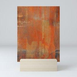 Ricordi dell'Infanzia: La Luce dell'Aurora Mini Art Print