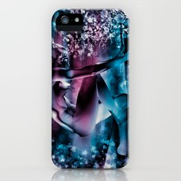 "VALERIAN ""I Yield"" iPhone Case"