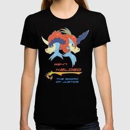 Keldeo T-shirt