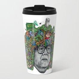DERIVATIVE! Travel Mug