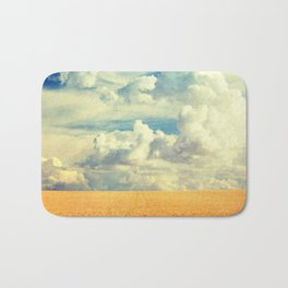 Down to Earth Bath Mat